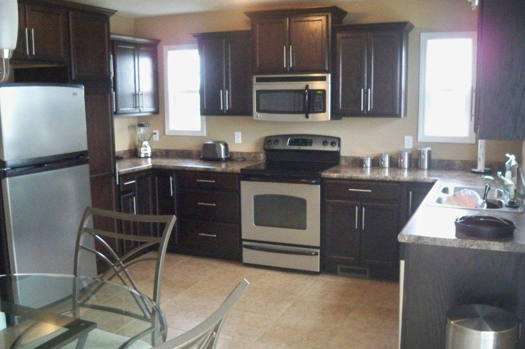 Kitchens – Portfolio Categories – Long Custom Homes